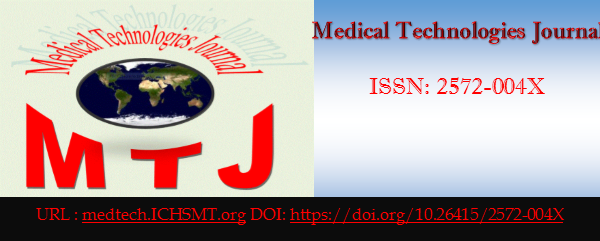 Medical Technologies Journal